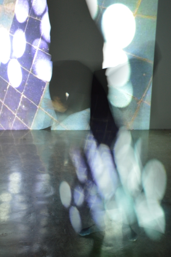collective Agency,Performance,2015